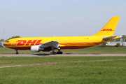 pictures Airbus A300B4-622R/F registered D-AEAJ
