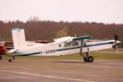 Pilatus PC-6/B2-H4 Turbo Porter (F-GOBR)