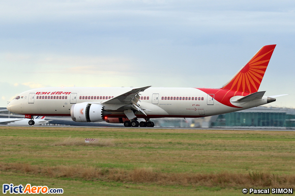 Boeing 787-8 Dreamliner (Air India)