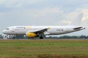 Airbus A320-232 (EC-LQM)