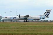 De Havilland Canada DHC-8-402Q Dash 8 (G-JECX)