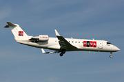 Canadair CL-600-2B19 Regional Jet CRJ-200ER (G-MKSA)
