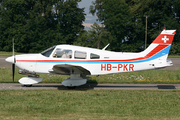 Piper PA-28-181 Archer III (HB-PKR)