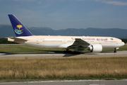 Boeing 777-268/ER (HZ-AKA)
