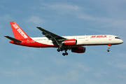 Boeing 757-2G5 (HB-IHS)