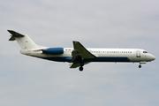 Fokker 100 (F-28-0100) (4O-AOL)