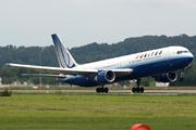 Boeing 767-322/ER (N657UA)