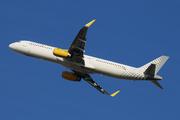 Airbus A321-231(WL) (EC-MLM)