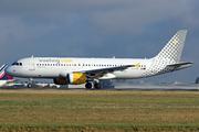 Airbus A320-216 (EC-KDT)