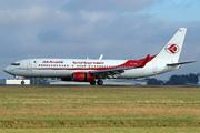 Boeing 737-8D6/W (7T-VKC)