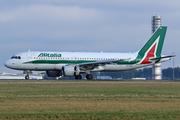 Airbus A320-216 (EI-DTM)