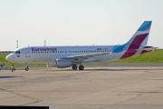 Airbus A320-214 (D-ABDP)