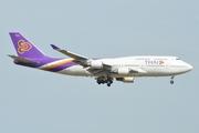 Boeing 747-4D7 (HS-TGZ)