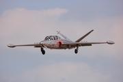 Fouga CM-170 Magister - F-AZNK