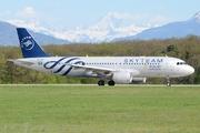 Airbus A320-214 (HZ-ASF)