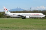 Boeing 767-36NER  (CN-RNS)