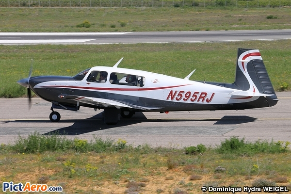 Mooney M-20R (AIRCRAFT GUARANTY CORP TRUSTEE )