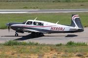 Mooney M-20R (N595RJ)