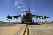 Airbus A400M-180 (F-RBAH)
