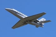 Cessna 680 Citation Sovereign (D-CAWB)