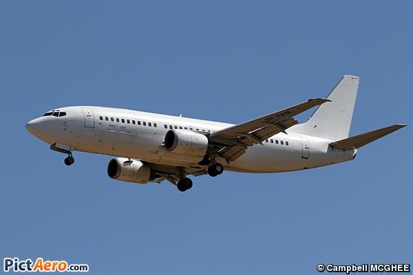 Boeing 737-33A/QC (Maleth Aero)