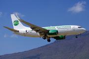 Boeing 737-75B (D-AGEU)