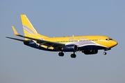 Boeing 737-73V (WL) (F-GZTD)