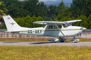 Cessna 172G Skyhawk (CS-AKV)