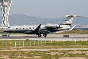 Gulfstream G650 (M-USIK)