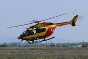 Eurocopter EC-145 B (F-ZBQC)