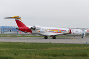 CRJ-1000 ER (EC-LJS)