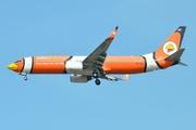 Boeing 737-83N(WL) (HS-DBJ)