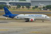 Airbus A320-216 (HS-ABT)