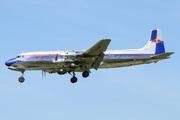 Douglas DC-6B (OE-LDM)