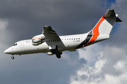 British Aerospace Avro RJ-85 (G-JOTR)