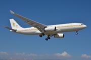 Airbus A330-243 Prestige (HZ-SKY2)