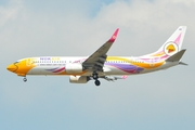 Boeing 737-88L/WL (HS-DBX)