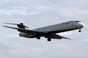 McDonnell Douglas MD-88 (DC-9-88)