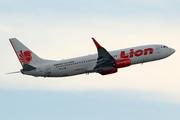 Boeing 737-8GP/WL (PK-LJW)