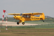 Piper L-21B PI Super Cub (Piper PA-18-135)