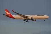 Airbus A330-303 (VH-QPA)