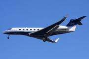 Gulfstream G650 (N919SB)