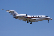 Cessna 750 Citation X (D-BEEP)