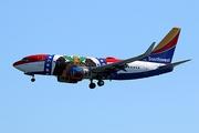 Boeing 737-7H4(WL)