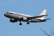 Airbus A319-112 (N745VJ)