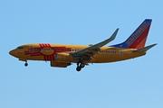 Boeing 737-7H4(WL) (N781WN)