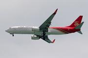 Boeing 737-87L