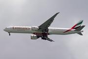 Boeing 777-31H/ER (A6-EGZ)