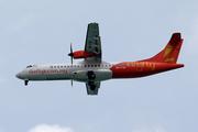 ATR 72-212A  (9M-FYH)