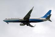 Boeing 737-85C/WL (B-5653)